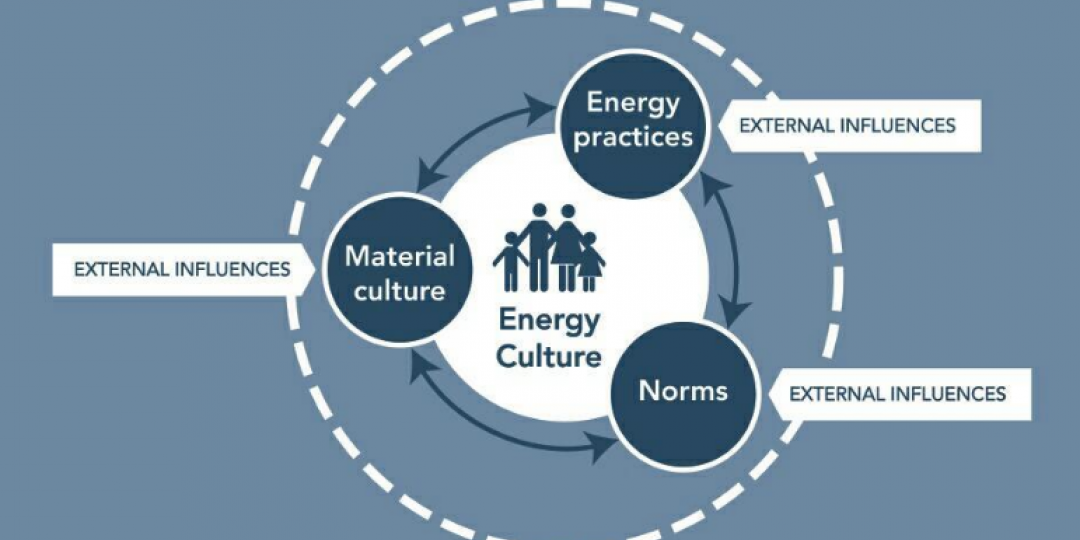 ENERGISE to conceptualise and investigate practice cultures
